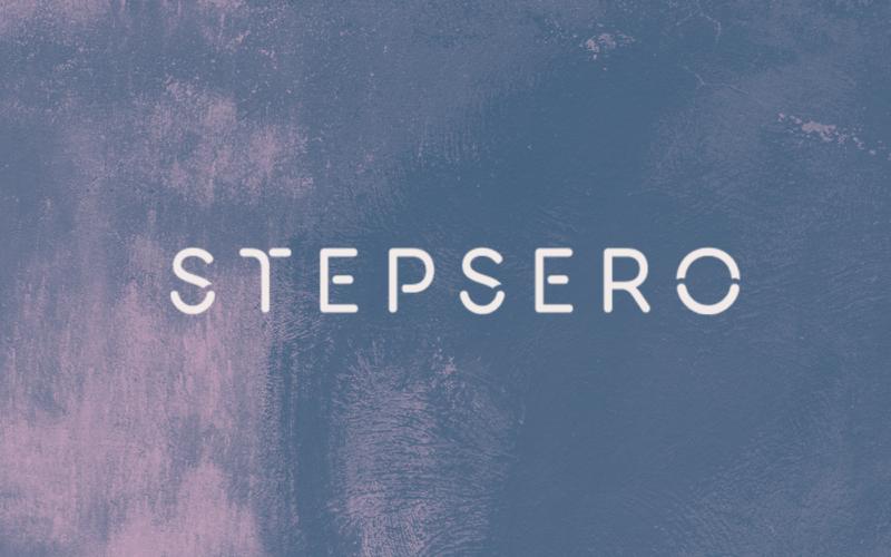 Cover Episode 23 Stepsero Podcast