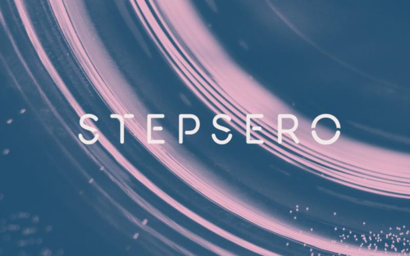 Cover Episode 25 Stepsero Podcast