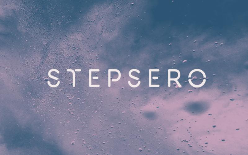 Cover Episode 26 Stepsero Podcast