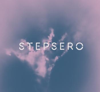 Cover Episode 30 Stepsero