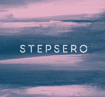 Cover Episode 35 Stepsero