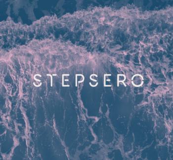 Cover episode 33 Stepsero