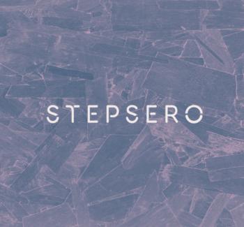 Cover Episode 38 Stepsero