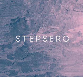 Cover Episode 37 Stepsero