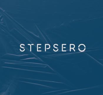 Cover Episode 41 Stepsero